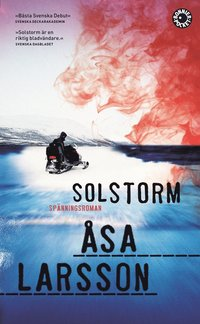 Solstorm (pocket)