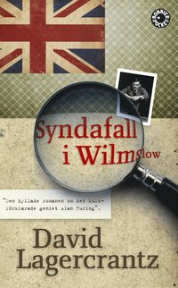 Syndafall i Wilmslow (mp3-bok)