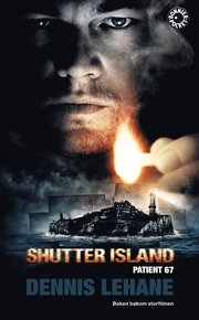 Shutter Island Patient 67 (pocket)
