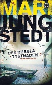 Den dubbla tystnaden av Mari Jungstedt