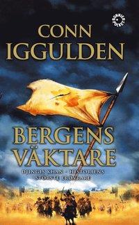 Bergens v�ktare (ljudbok)