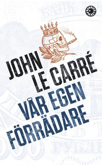 V�r egen f�rr�dare (pocket)