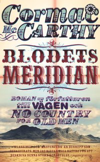 Blodets meridian (pocket)