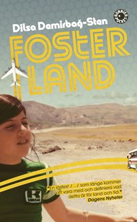 Fosterland (inbunden)