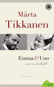Emma & Uno : visst var det k�rlek (pocket)