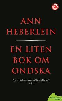 En liten bok om ondska (pocket)