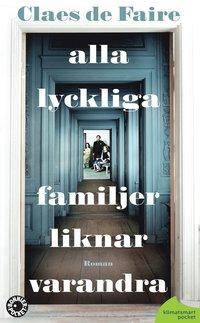 Alla lyckliga familjer liknar varandra (pocket)
