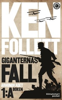 Giganternas fall (pocket)