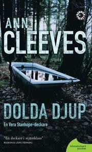 Dolda djup av Ann Cleeves