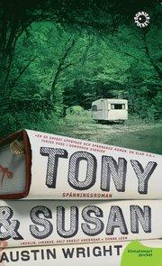 Tony och Susan (pocket)