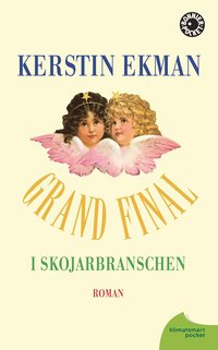 Grand final i skojarbranschen (ljudbok)
