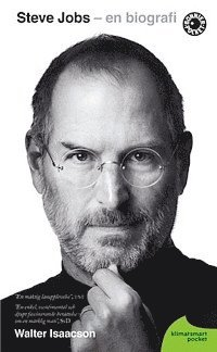 Steve Jobs : en biografi (pocket)