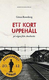 Ett kort uppeh�ll p� v�gen fr�n Auschwitz (pocket)