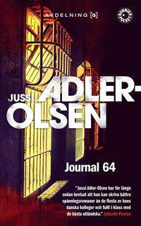 Journal 64 (inbunden)