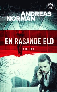 En rasande eld (pocket)