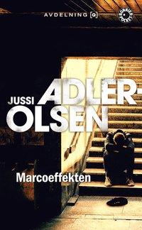 Marcoeffekten av Jussi Adler-Olsen