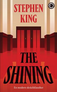 The Shining : varsel (inbunden)