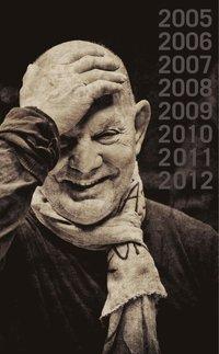 En dramatikers dagbok 20052012 (e-bok)