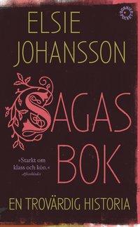 Sagas bok : en trov�rdig historia (pocket)