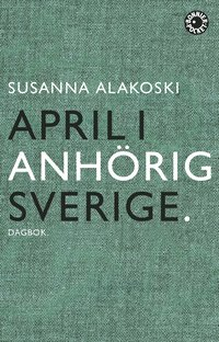 April i anh�rigsverige (pocket)