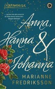 Anna Hanna och Johanna