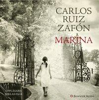 Marina (storpocket)