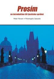 Prosím : en introduktion till tjeckiska språket