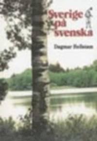 Sverige p� svenska textbok (h�ftad)