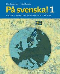 P� svenska! 1 l�robok (h�ftad)