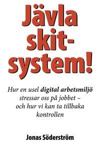 J�vla skitsystem! (e-bok)