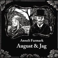 August & jag (inbunden)