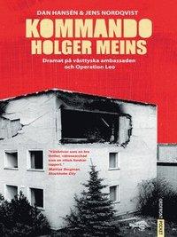 Kommando Holger Meins (h�ftad)