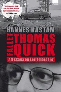 Fallet Thomas Quick (e-bok)