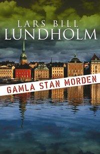 Gamla Stan-morden (e-bok)