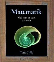 Matematik : vad som �r v�rt att veta (inbunden)
