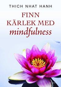 Finn k�rlek med mindfulness (kartonnage)