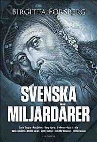 Svenska miljard�rer (inbunden)