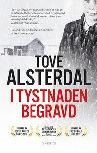 I tystnaden begravd av Tove Alsterdal
