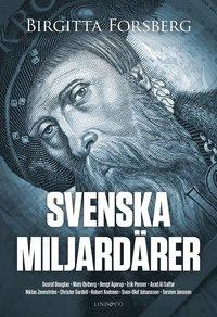 Svenska miljard�rer (e-bok)