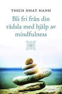 Bli fri från din rädsla med hjälp av mindfulness (kartonnage)