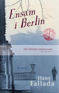 Ensam i Berlin (e-bok)