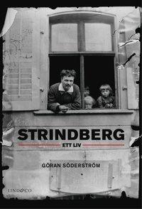 Strindberg : ett liv (kartonnage)