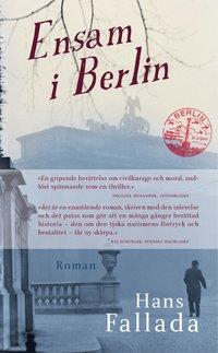 Ensam i Berlin (pocket)
