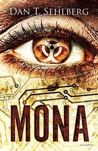 Bokomslag Mona (e-bok)