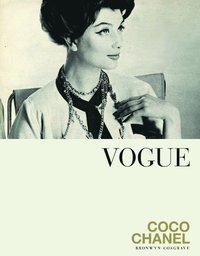 Vogue : Coco Chanel (inbunden)