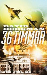 36 timmar av David Bergman