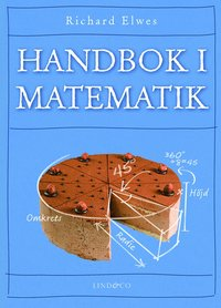 Handbok i matematik (inbunden)