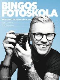 Bingos fotoskola : proffsfotografens b�sta tips (pocket)