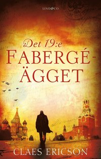 Det 19:e Faberg��gget (e-bok)
