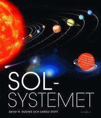Solsystemet (inbunden)
